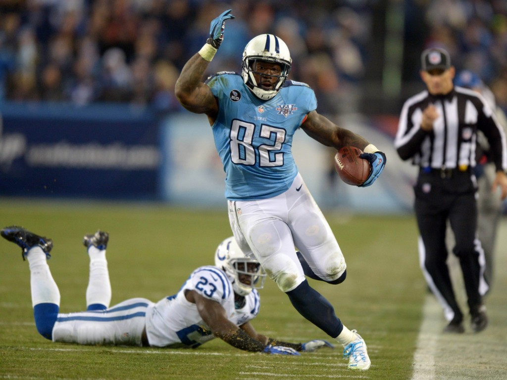 Tennessee Titans Another week another challenge for young secondary